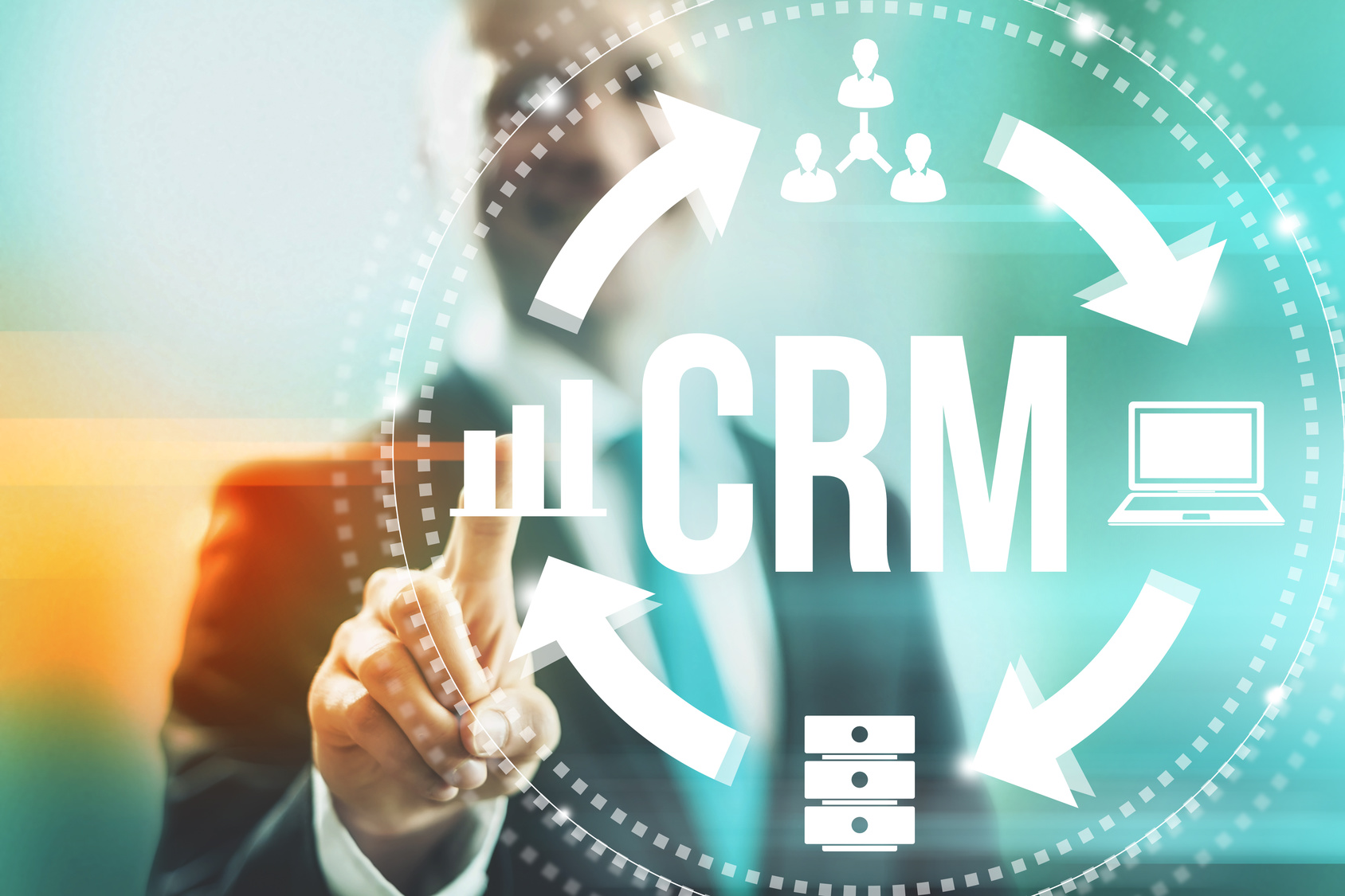 The Top 3 CRM Software Packages You Need to Consider if You Want to be Successful