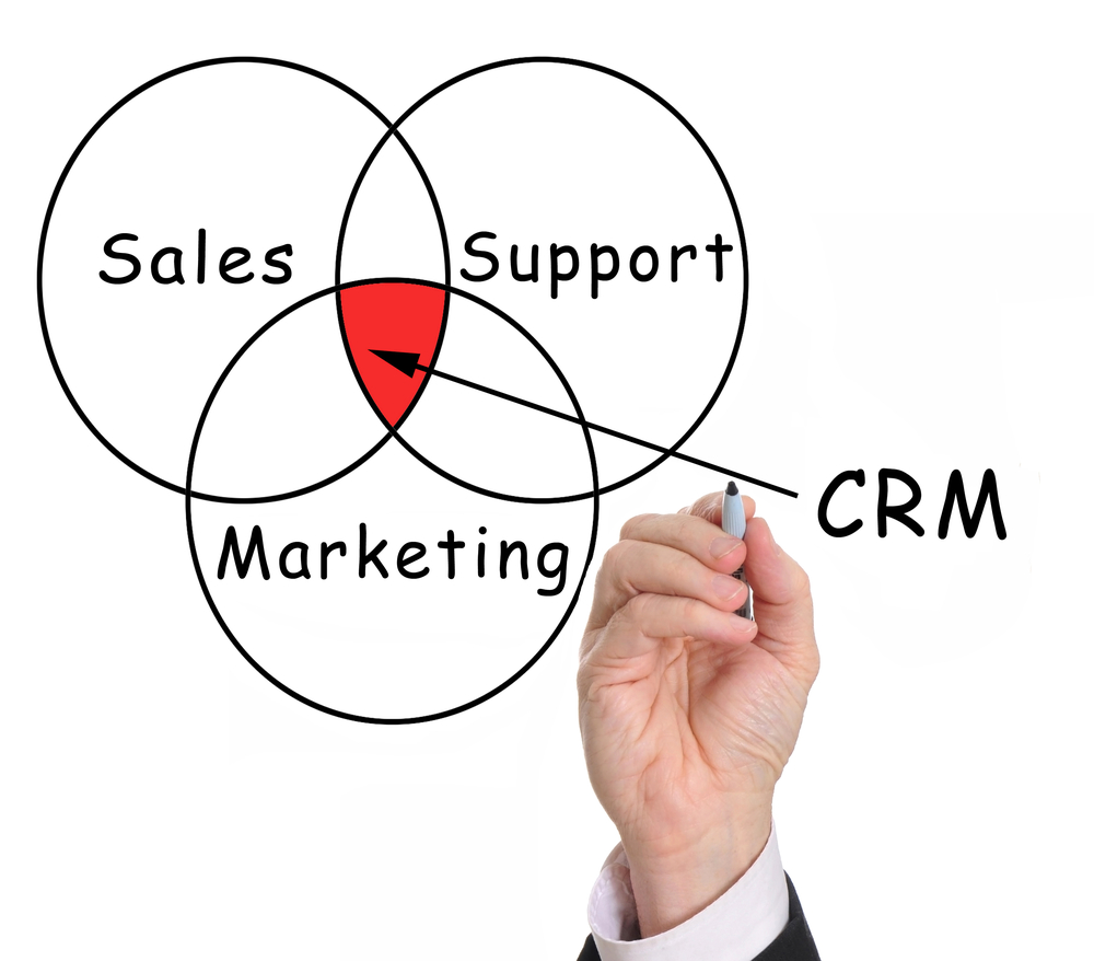 , Choosing the Right CRM Software Package, CX Expert