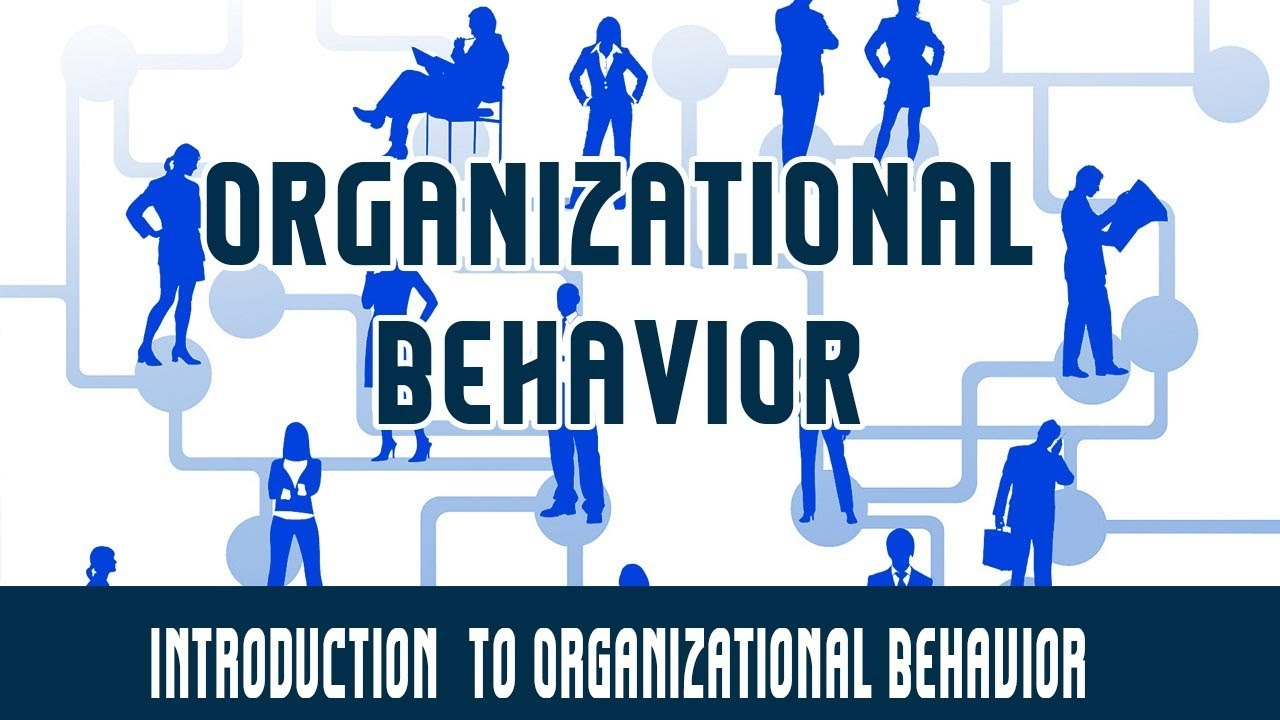 management and organizational behavior, Understanding the Relationship Between Management and Organizational Behavior, CX Master